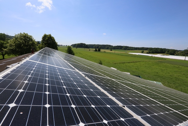 Photovoltaik komp